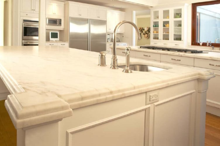 , Danby Marble: Care & Maintenance