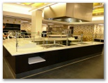 Commercial Work Surfaces