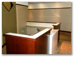 reception countertop st. louis