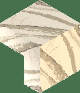 Mitered Edge -Isometric