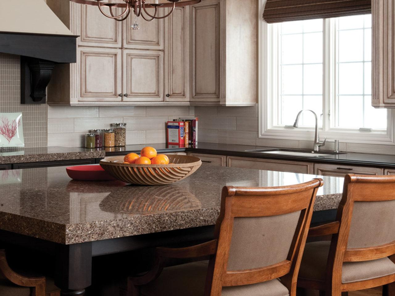 Replace Your Outdated Countertops