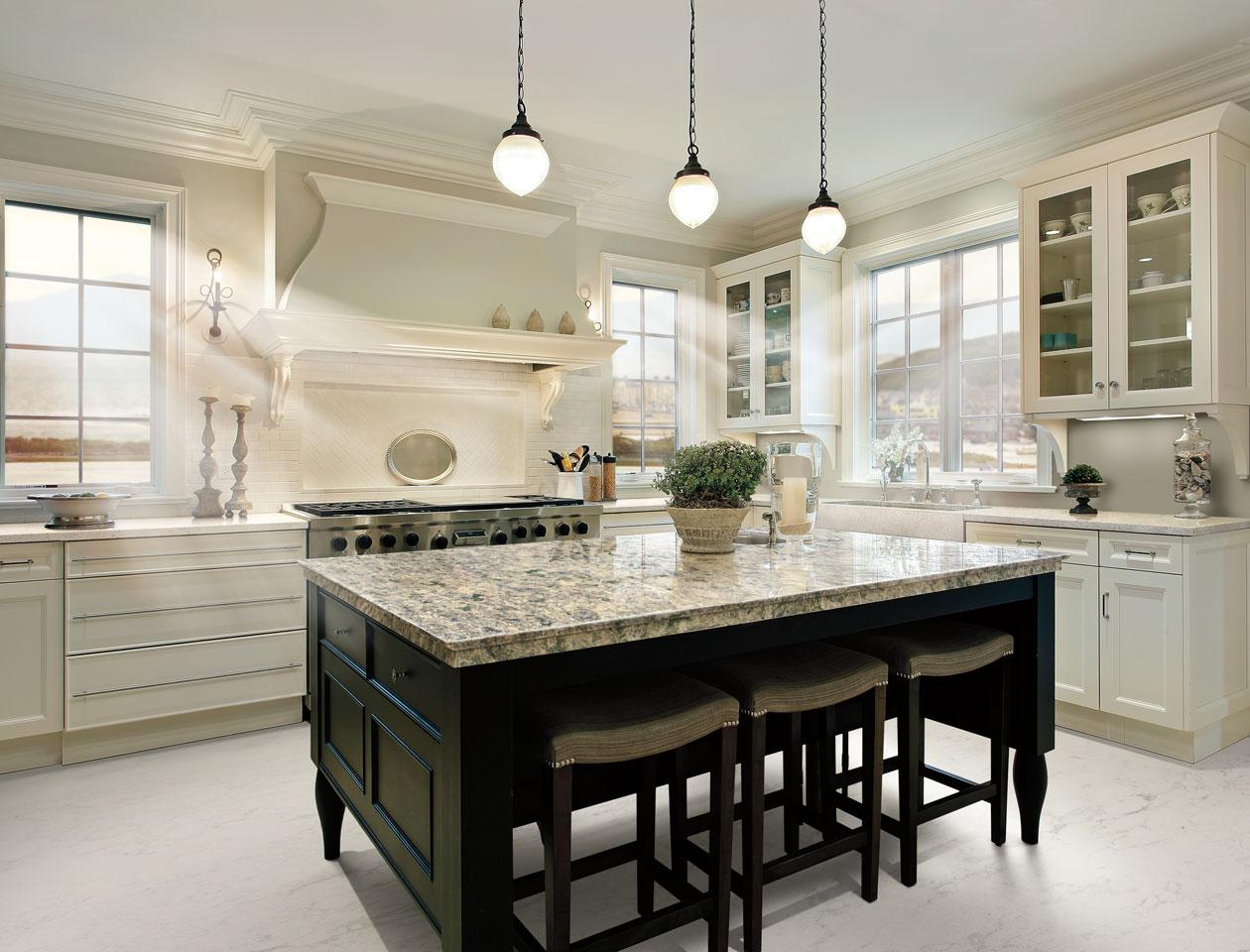 Get Some Cambria Kitchen Counter Inspiration From StoneTrends