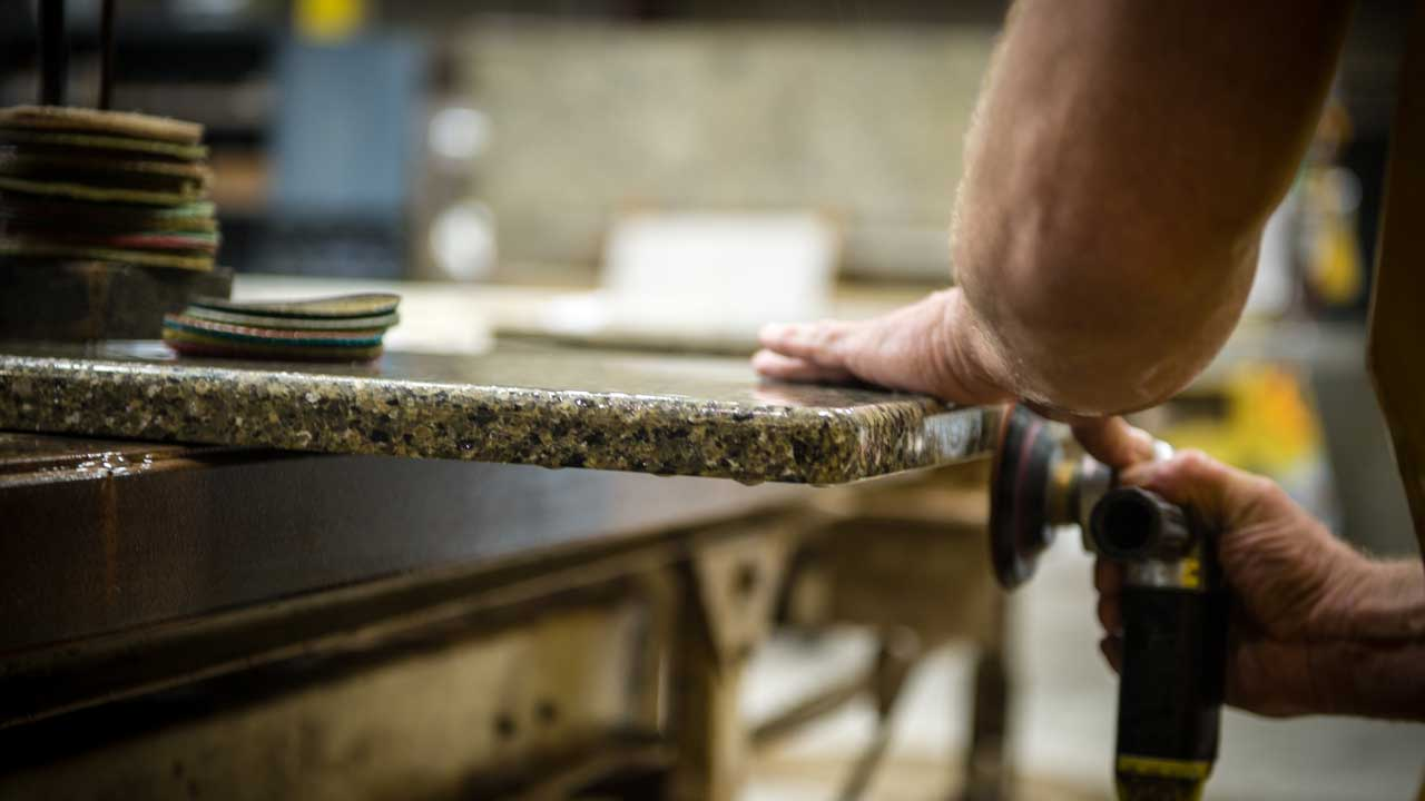stonetrends countertop edges
